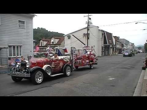 2013 A.B.A. Parade
