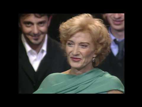 Cecilia Roth, Goya 2000 a Mejor Actriz Protagonista
