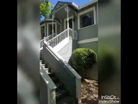 Saint Helena Rental Property near San Francisco and Napa Valley.  1636 Scott St. St. Helena, CA