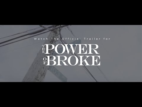 The Power of Broke | Official Book Trailer