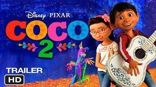 Download Mp3 COCO 2 Tráiler oficial Disney Pixar
