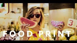 FOODPRINT- Food You Can Wear Thumbnail