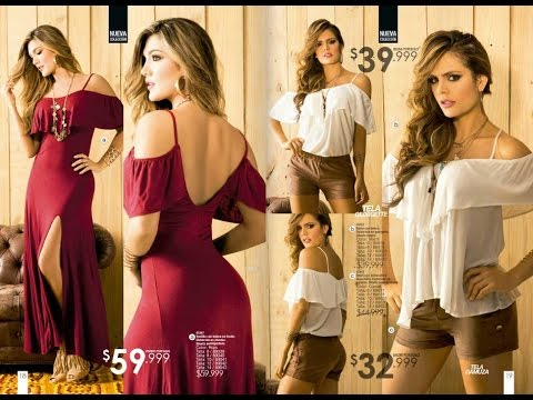 Catalogo carmel campa a 06 2016 ropa youtube for Catalogo bricoman elmas 2017