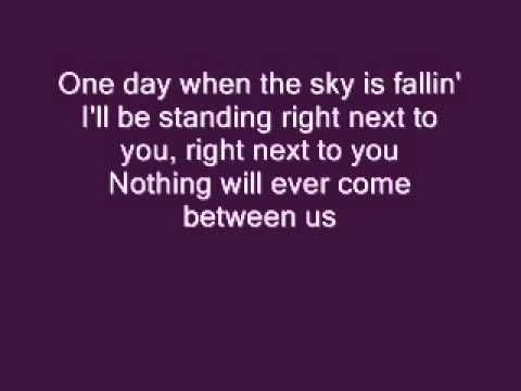 Chris Brown - Next To You Lyrics | MetroLyrics