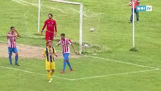 Serie D Girone E Ghivizzano B.-San Donato Tavarnelle 1-1