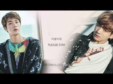BTS (방탄소년단)- 'Spring Day (봄날) (Brit Rock Remix)' [Han|Rom|Eng lyrics]