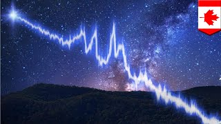 Mysterious radio bursts detected from space - TomoNews