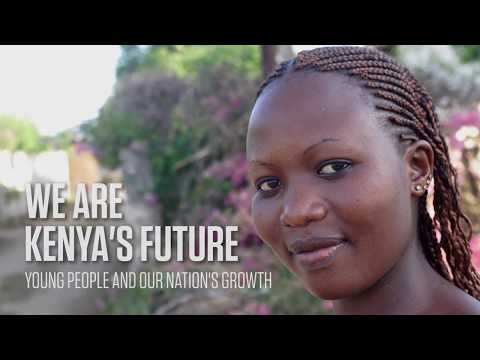 We Are Kenya's Future: Young People and Our Nation's Growth