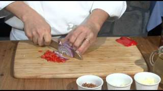 Chef Joel Miller of Ravine (Oxford, MS) shares tips for preparing l...