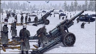 GERMAN ALL-OUT ASSAULT - EASTERN FRONT 41