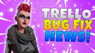 Fortnite Bug Fix News and Broken Outlanders | Fortnite Save The World News