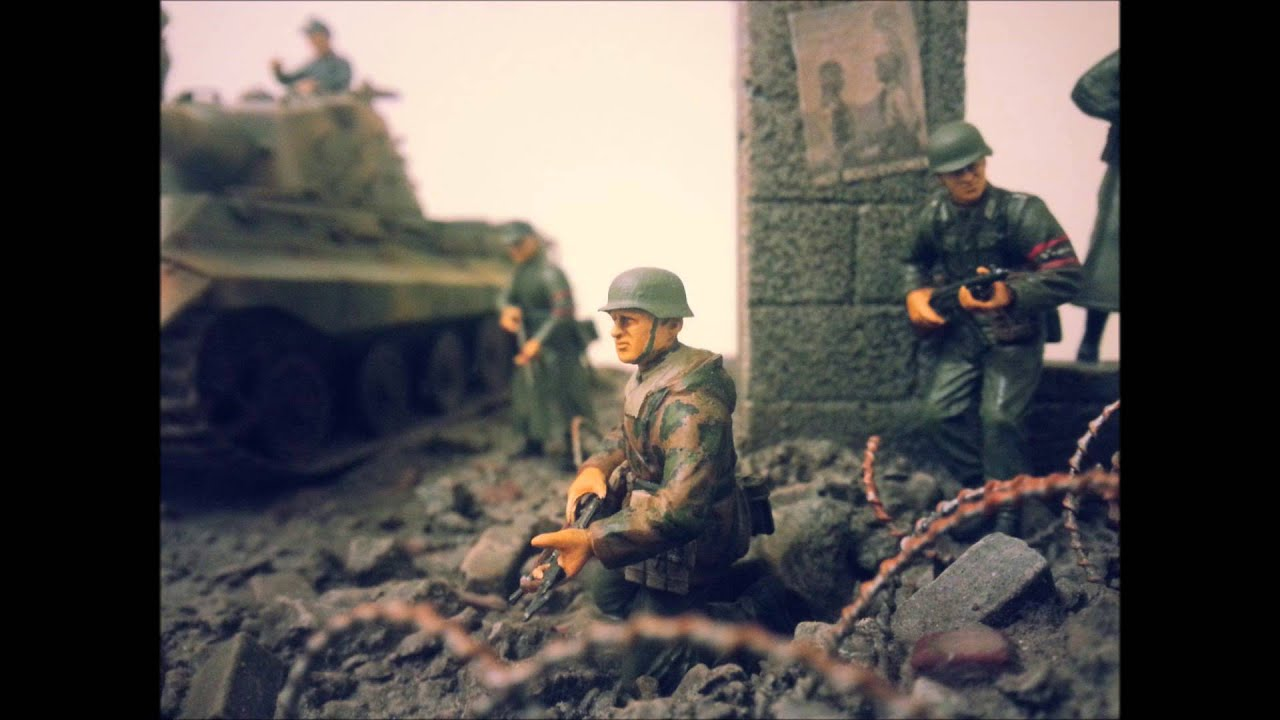 battle of berlin wallpaper - photo #21