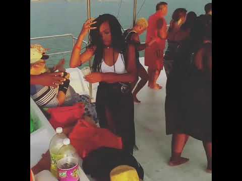 Pelican Bar Vlog   Jamaica   AbiJahh - YouTube