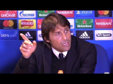 Antonio Conte Hits Back At Jose Mourinho! Tells Him To 'Think About His Team' After Crying Comments