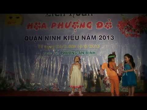 Ke Chuyen Ba Co Gai-Mam Non Anh Duong-Can Tho