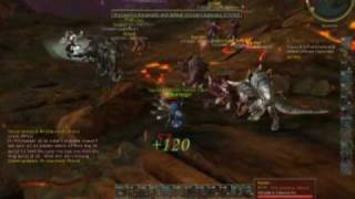 Repeat youtube video Level 50 Campaign Quest - Aion Gameplay - Cleric