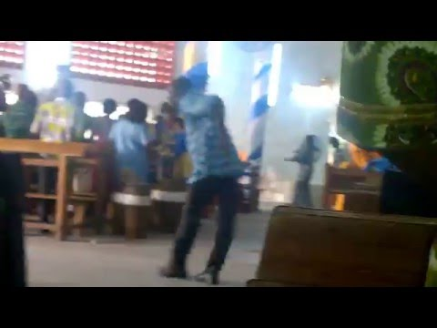 Lomé-TOGO. EEPT-Ablogame Show time