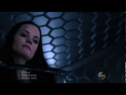 Marvels Agents of S H I E L D : Lady Sif Plane Action Scene (S01E15)