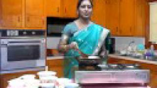 Vendakka pachadi -Ladys finger- recipe