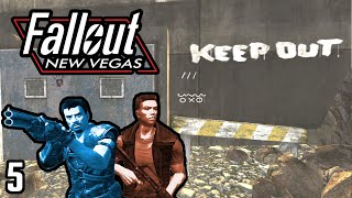 Fallout Multiplayer - Twenty Questions