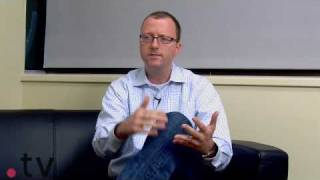 .TV Video Series: Chris Sheridan from eNom