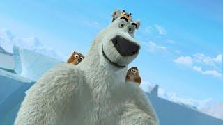 Ledová sezóna: Medvědi jsou zpátky - TRAILER, ČESKÝ DABING