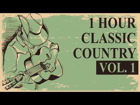 1 Hour Classic Country / Vol. 1