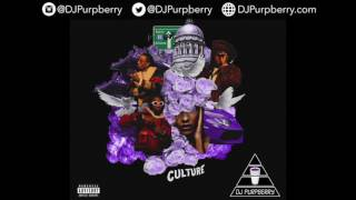Download Migos ~ Culture *FULL ALBUM* (Chopped and Screwed) by DJ Purpberry Mp3 and Videos
