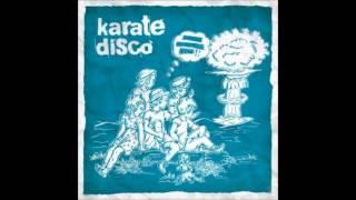 Karate Disco - Sonntagskind