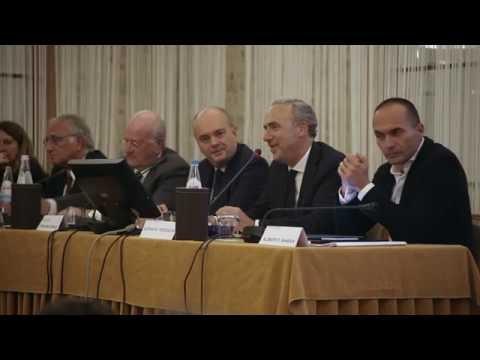 Gionata Tedeschi (Accenture Strategy): la rivoluzione in corso dell'Internet of Things
