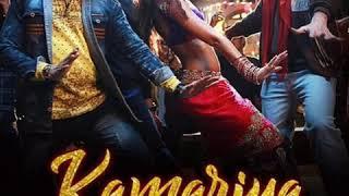 Kamariya Mp3 Song | STREE | Nora Fatehi | Rajkummar Rao | Aastha Gill, Divya Kumar