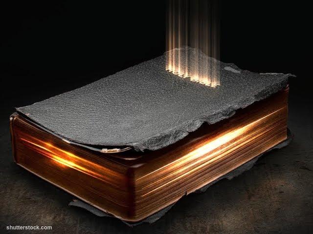 I Read The Gospel of John (Chapters 15-21) | Audio Bible Series