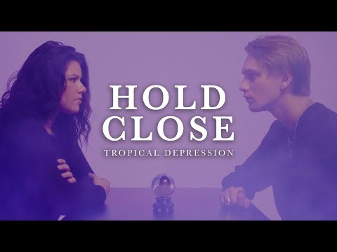"Hold Close Releases ""Tropical Depression"" Video"