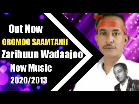 """Download Zarihuun Wadaajoo """"Oromoo Saamtanii"""" New Oromo Music (offical Video)"""