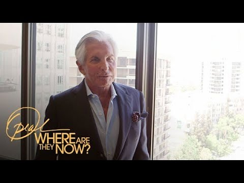 George Hamilton: Liz Taylor's Tanning Story | Where Are They Now | Oprah Winfrey Network