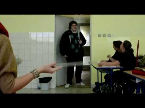 sexta triedny film - Chant De Louange Mariage