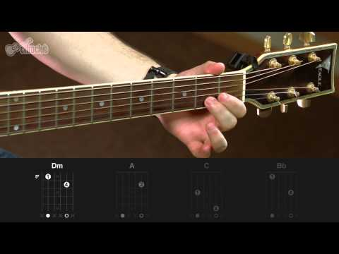 Roulette - System Of a Down (aula de violão)