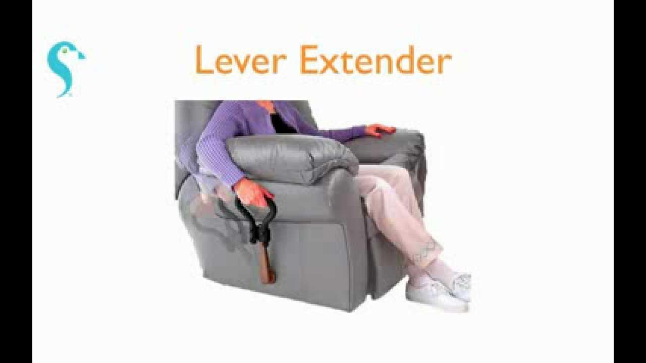 sc 1 st  YouTube & Lever Extender - YouTube islam-shia.org