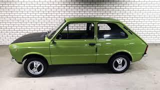 Fiat 133 seat brat 126p 1977r