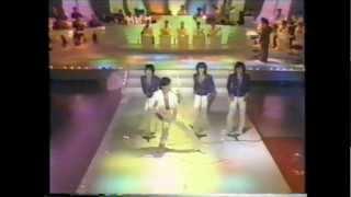 ずうとるび18thシングル「Love Trip」 1979年3月20日発売.