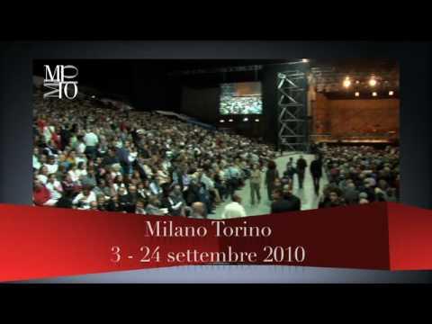 Spot MITO SettembreMusica - IV edizione 2010