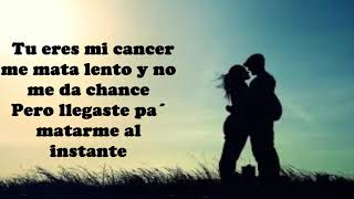 Romance - Nacho (LETRA) ft Justin Quiles
