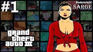 Zagrajmy w GTA 3 (Grand Theft Auto III) odc. 1 - Witamy w Liberty City