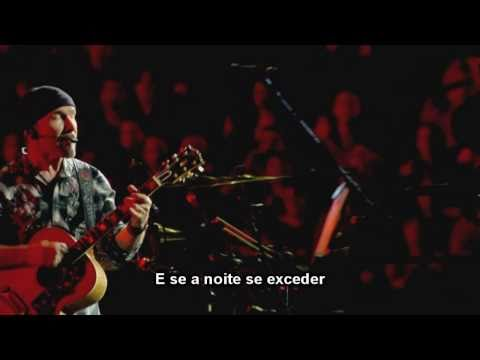 U2Stuck In A Moment You Can't Get Out Of - Legendado HD