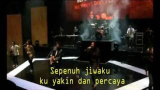 Dengan Mu Tuhan (Glory To Glory) LIVE + Lyrics - True Worshippers