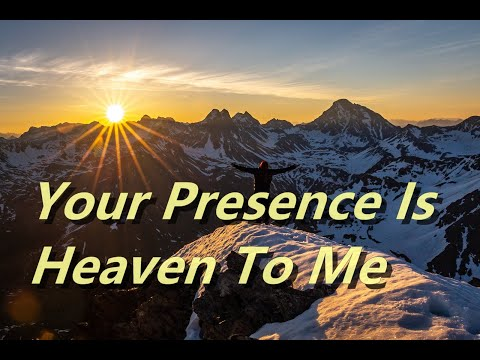 your-presence-is-heaven-to-me---karaoke-saxophone-alto-instrumental-israel-houghton-micah-massey