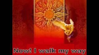 Michael Kiske - When The Sinner (acoustic)  {lyrics}