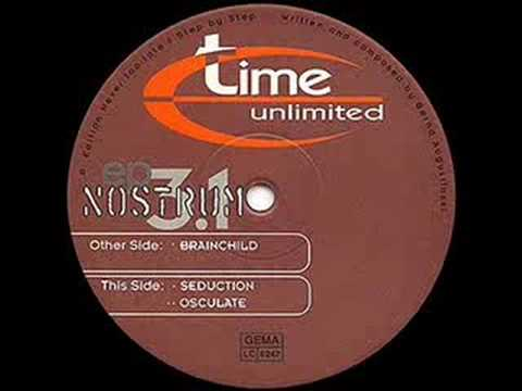 Nostrum - Seduction (CLASSIC 1994)