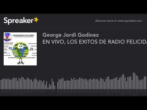 EN VIVO, LOS EXITOS DE RADIO FELICIDAD FM, LATINO POP Y MAS, LAS VEGAS, NEVADA USA-
