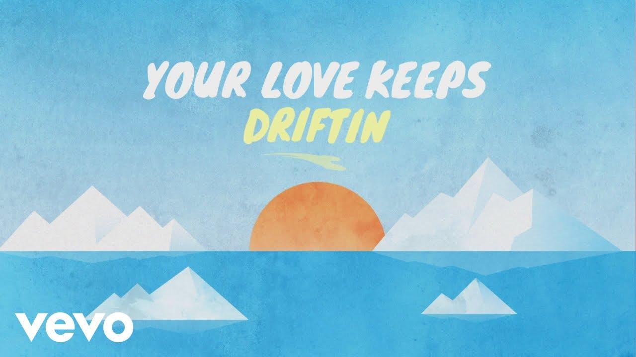 Tez Cadey - Driftin (Lyrics Video)